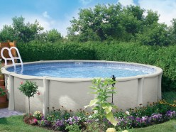 Piscine hors-sol Discovery